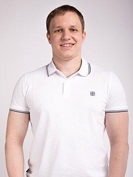 Андрей Хлопцов