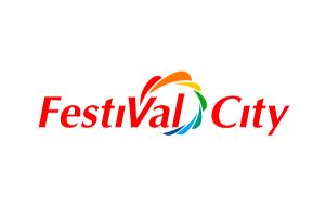 Создали сайта для ТЦ Festival City