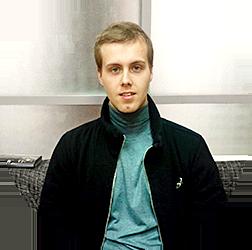 Дмитрий Шаповалов